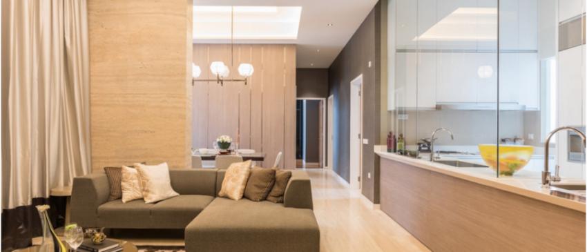 serviced apartments singapore